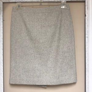J crew Mercantile wool skirt 👛
